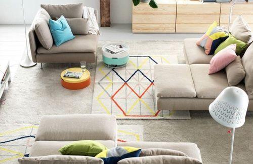 Функциональные особенности диванов