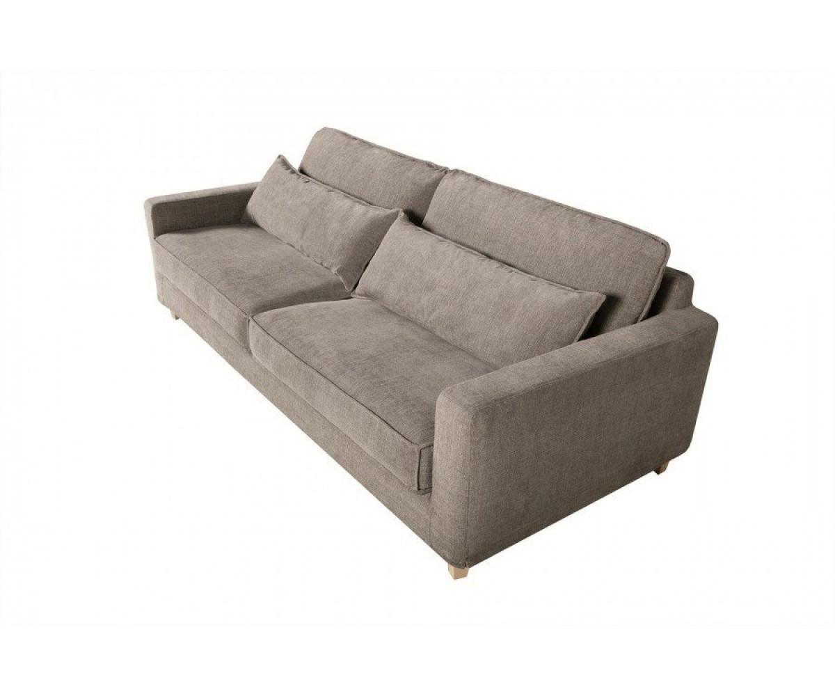 Трехместный диван Malte