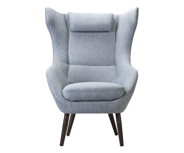 Кресло Сканди-2 Грей